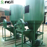 High Efficiency Chicken Poultry Rabbit Pig Feed Mixing Equipment