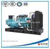 Doosan Diesel Engine 70kw/ 87.5kVA Diesel Generator