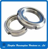 DIN 981 Slotted Round Rolling Bearing Lock Shaft Nuts