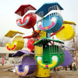 Attraction Kiddie Ride Small Ferris Wheel for Amusement Park