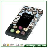 High Quality Fashion Paper Chocolate Box for Storage