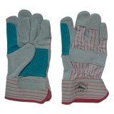 Leather Work Labor Gloves