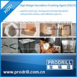 Low Non-Explosive Soundless Hsca Cracking Agent for Demolition