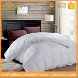 Thick High Quality Duvet, 100% Down, 100% Cotton Shell with Box Stitched Quilt