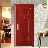Good Sale Red Willow Steel Security Door (sx-8-1082)