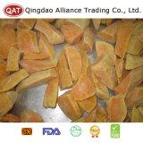 New Crop Frozen Sweet Potato Chunks