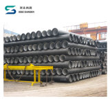 K7, K8, K9, K10 Ductile Cast Iron Pipes and Tubes