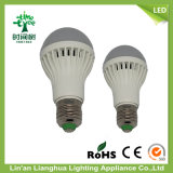 E27 B22 3W 5W 7W 9W 12W LED Light Lamp Bulb with Two Year Warranty