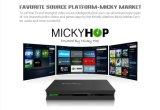 Best Internet TV Set Top Box with All Digital Standard Combo