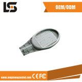 Anodized Black Aluminum LED Flashlight Lamp Housing Manufactur