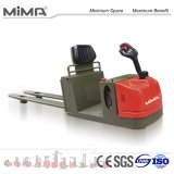 Mima Low Level Fully-Electric Order Picker