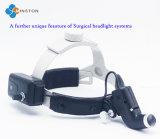LED Wireless Headlamp, Medical Light Ks-W01 for E. N. T Lamp, 3W Head Lamp, Surgery Room, Stomatology, Veterinarian