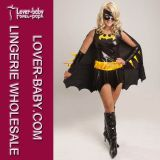 Cartoon and Heroine Superhero Dress Costume (L1343)