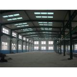 Movable Color Steel Prefab House Warehouse/Workshop