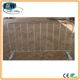 Iron Fence Barrier Crowd Control Fencing