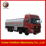 Dongfeng 8X4 Oil Tank Truck 28, 000 Litres