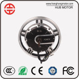 48V 450W Brushless Electric DC Hub Motor for Bicycle