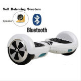 OEM Available 7 Inch Self Balancing E-Scooter Mini Smart Hoverboard