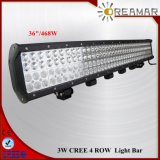 468W 36 Inch LED Lightbar with RoHS Ce for SUV Offroad