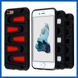 High Impact Defender Rugged Hard Case for iPhone 6s