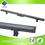 18*1W Slim Type IP65 Outdoor LED Wall Washer Light