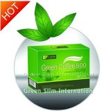 Green Coffee 800, Herbal Extract Slimming Product Weight Loss