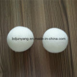 Customized Pure Laundry Dryer Felt Ball