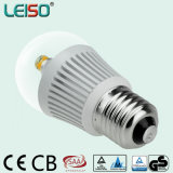 360 Degree 2200K 5W G45 LED Bulb for Hotel Lighting