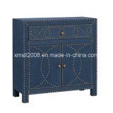 Door Cabinet Bedroom Wood Cabinet Home Furniture with CE (G-H03)