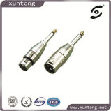 High Quality RCA Male to BNC Male Connector in China