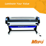 (MF1700-M1+) Single-Side Full-Auto Heat-Assist Cold Laminator