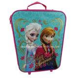 Frozen Box Wheeled Bag