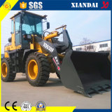 CE Xd930f Front End Loader