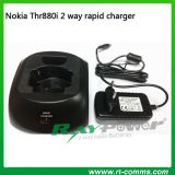 Two Way Radio Charger for Nokia Thr880I