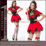 Fancy Carnival Halloween Sexy Party Fairy Tales Adult Costume (TLQZ5712)