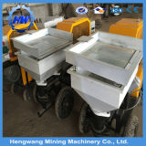 Factory Price Screw Cement Mortar Spraying Machine