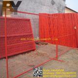 High Quality Canada Powder Coated Temporary Fence