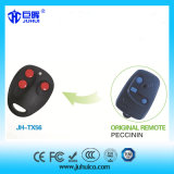 3 Buttons Garage Door Automatic Brazil Peccinin Compatible 433.92MHz Remote