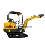 1.8 Ton Full Hydraulic Mini Excavator Price