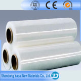 Professional Recycled Stretch Film, Hand Roll 20mic X 500mm Stretch Film