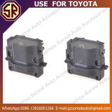 Competitive Price Auto Ignition Coil for Toyota 90919-02163