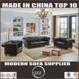 Living Room Furniture Modern Leather Sofa