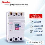 3phase 4poles 800V 630A MCCB Moulded Case Circuit Breaker