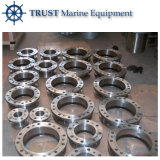 Marine Stainless Steel Flanged Expansion Joints