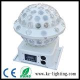Double Macrocosm Magic Ball Light LED Light