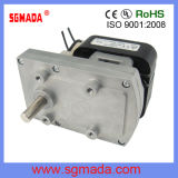 Shade Pole Geared Motor (for coin refund devices)