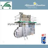 High Quality Automatic Milk/Juice/Beverage Paper Carton Box Filling Machine Price