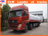 10-30cbm Dongfeng Cummins Water Bowser Truck for Tree Flower Watering