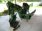 Tractor Backhoe, Tractor Excavator