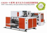 Chzd-Y Hobbing Cutter Type Automatic Roll Bag Making Machine